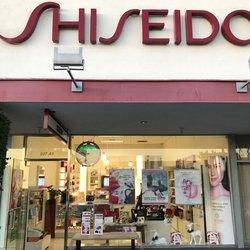 Shiseido - Cosmetics & Beauty Supply - 950 N Broadway