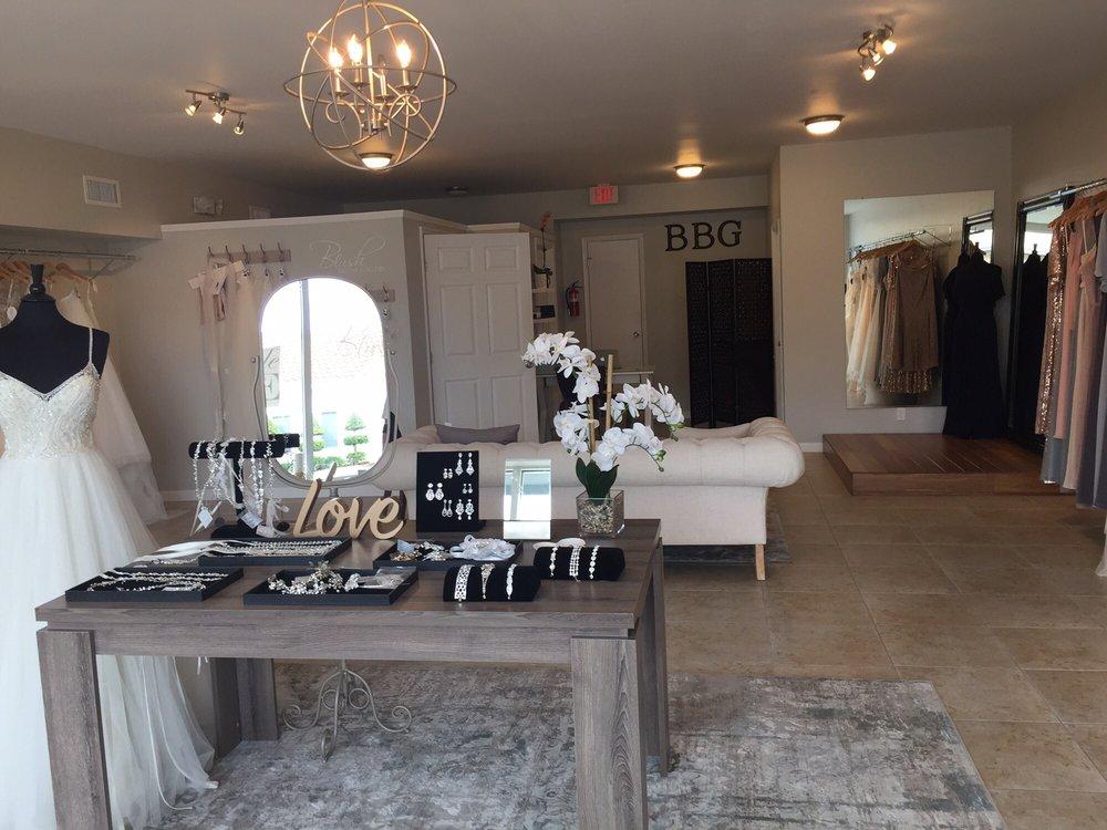 Blush Bridal Gallery