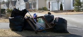 Fair N Fast Junk Removal: 7325 Lisle Ave, Falls Church, VA