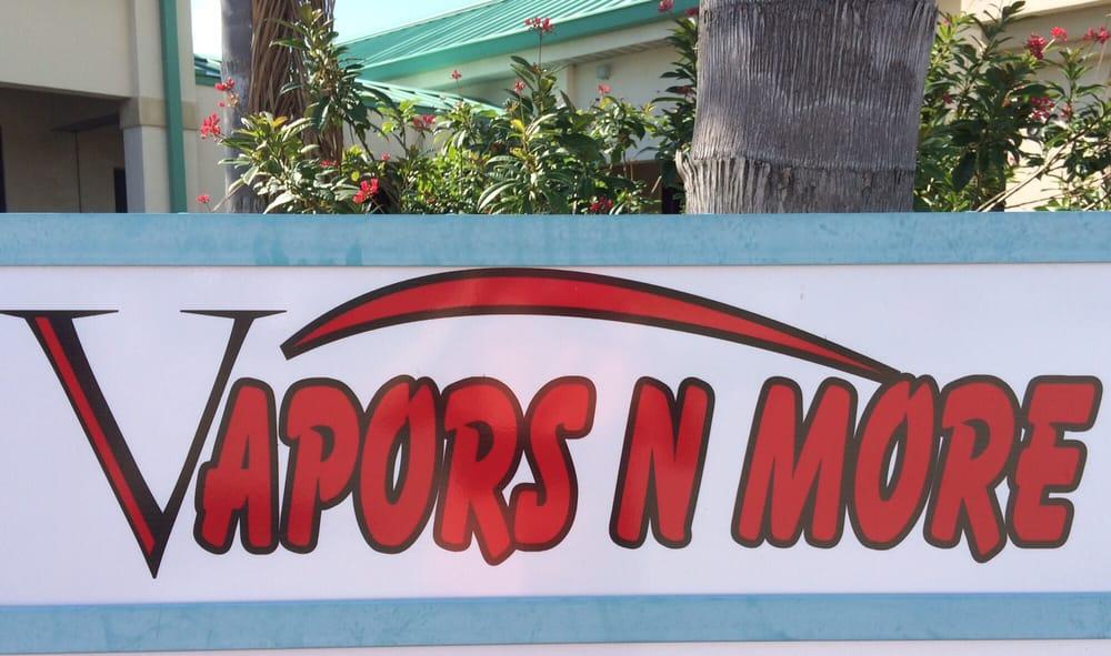 Vapors N More: 6635 S Florida Ave, Lakeland, FL