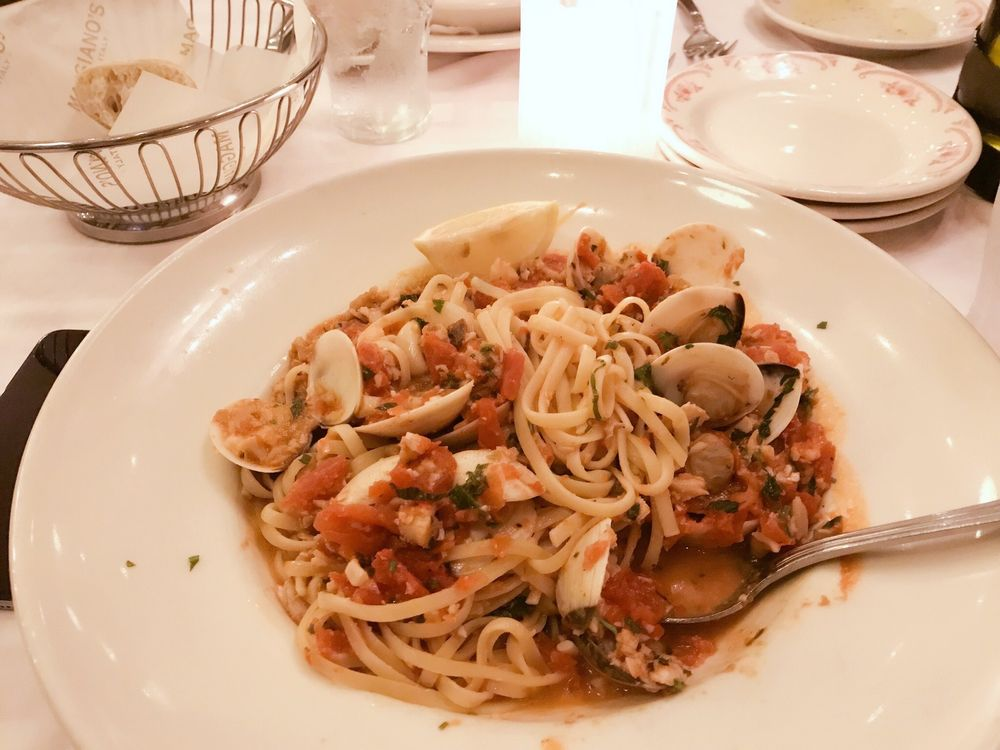 Social Spots from Maggiano's Little Italy