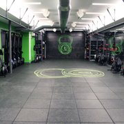 Fhitting Room - 13 Reviews - Circuit Training Gyms - 584 Columbus ...