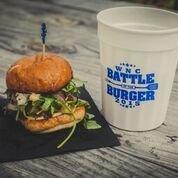 Battle Of The Burger: 468 Riverside Dr, Asheville, NC