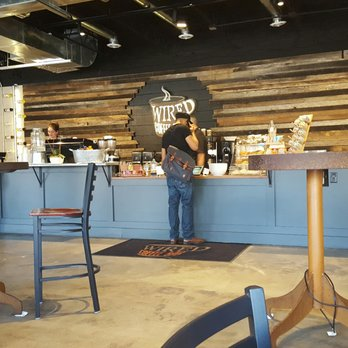 Wired Coffee Bar - 74 Photos & 55 Reviews - Coffee & Tea - 5707 ...