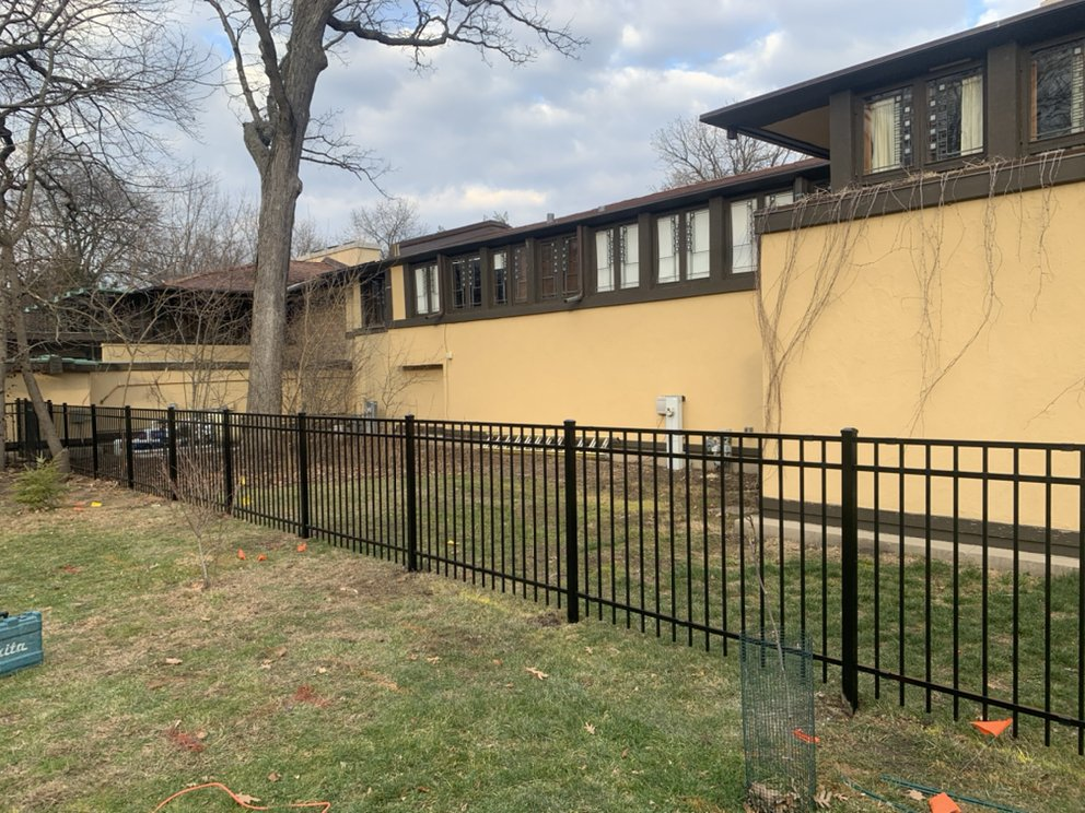 Anaya And Sons Fence: Maywood, IL