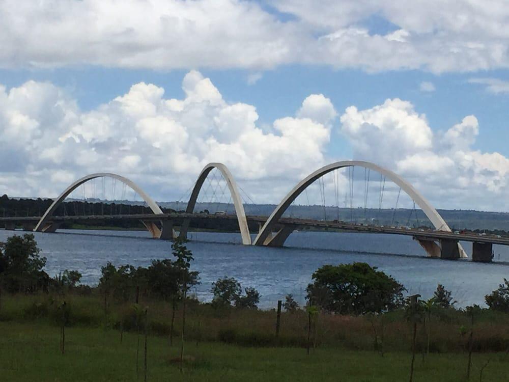 Juscelino-Kubitschek-Brücke