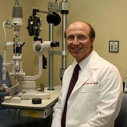 Wayne Grabowski, MD - Ophthalmologists - 5 Centre Dr, Monroe