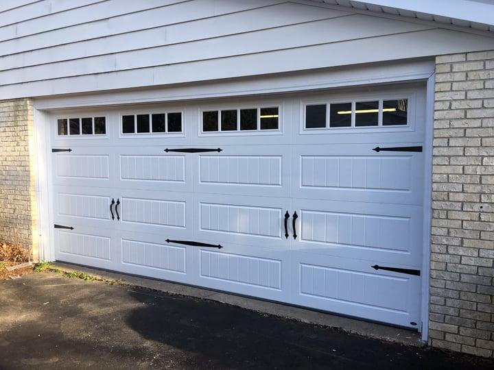 Kurtis's Garage Door Installation & Repair