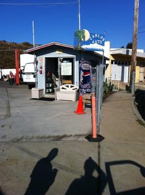 Carlos Auto Repair >> Carlos Auto Repair - San Clemente, CA, United States | Yelp