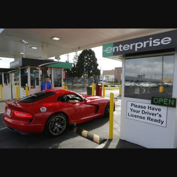 Enterprise Rent A Car Reservation Line