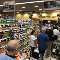 Safeway - 53 Reviews - Grocery - 2304 Hunter's Woods Plz, Reston, VA