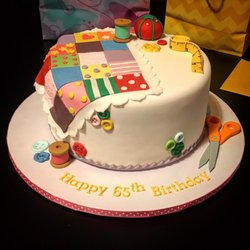 Top 10 Best Birthday Cake Delivery In Washington DC
