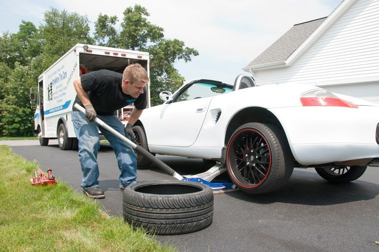 Anywhere Tire Care: Mechanicville, NY