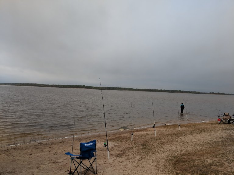 Birch Creek Texas State Park at Lake Somerville: 14222 Park Rd 57, Somerville, TX