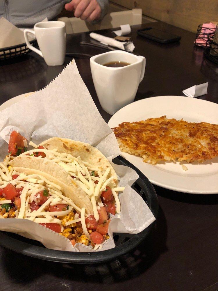 Sun Dawg Cafe: 37 N Main St, Greensburg, PA