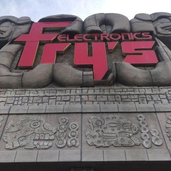 Fry's Electronics - 92 Photos & 275 Reviews - Electronics