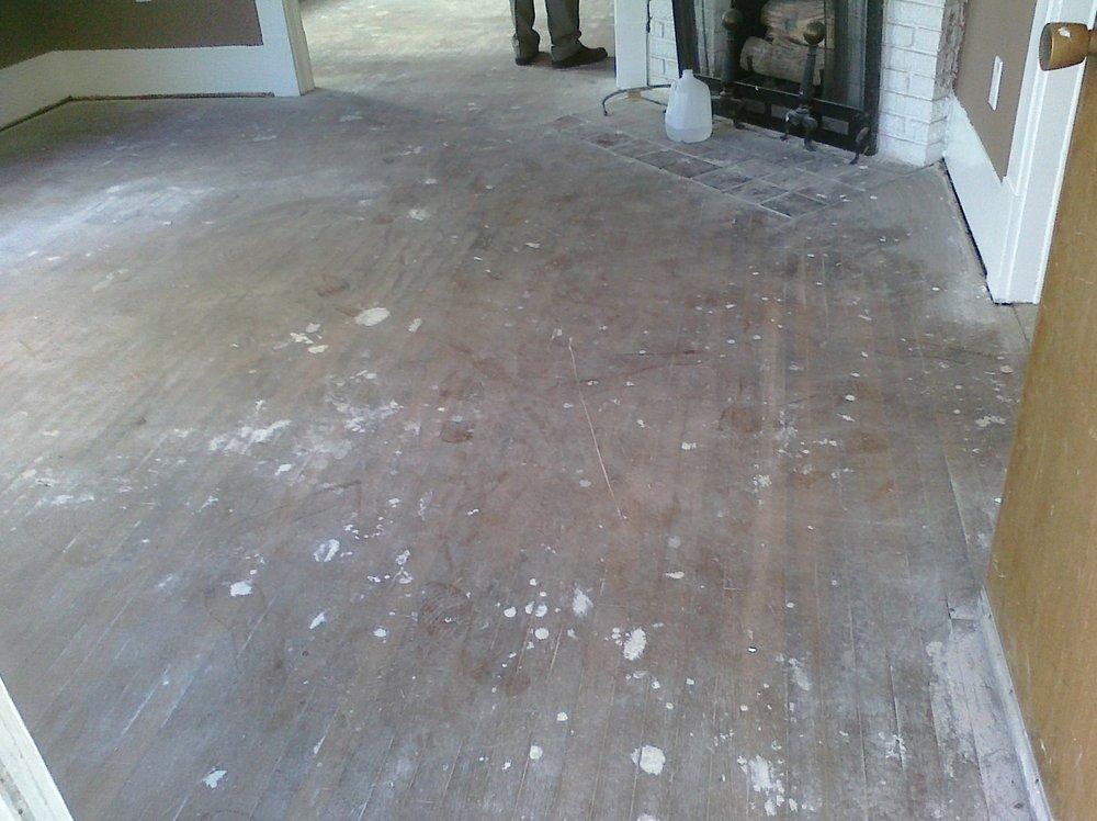 Sunshine Hardwood Floors