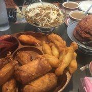 Yangtze River Restaurant 68 Reviews Chinese 584 King St