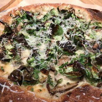 The Kitchen Pizza Pasadena Ca