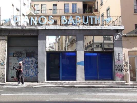 Sauna Double Side 69 Club in Lyon, France travel guide - tripwolf