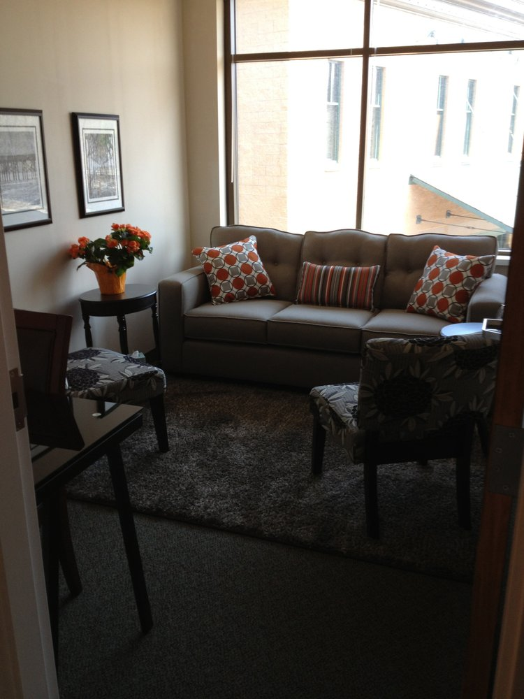 The Relationship Therapy Center of Minnesota: 5407 Excelsior Blvd, St Louis Park, MN
