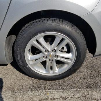 Discount Tire Tulsa >> Discount Tire 24 Reviews Wheel Rim Repair 7792 S Olympia Ave