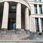 22nd Circuit Courts - 10 N Tucker Blvd, Downtown, Saint