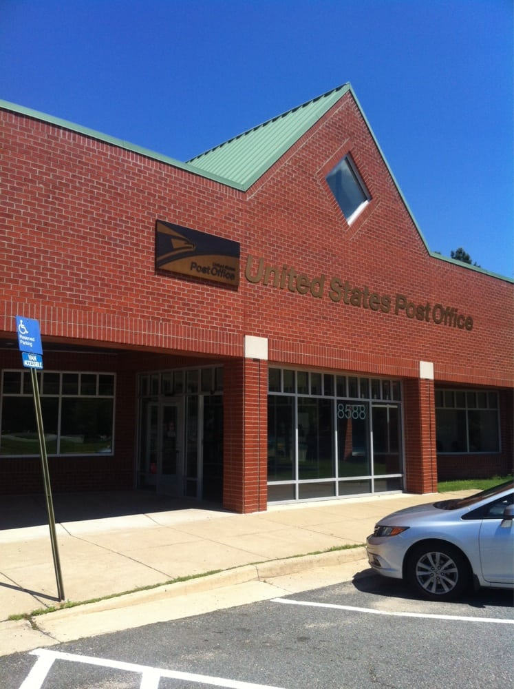 Us post office 13 reviews post offices 8588 richmond - United states post office phone number ...