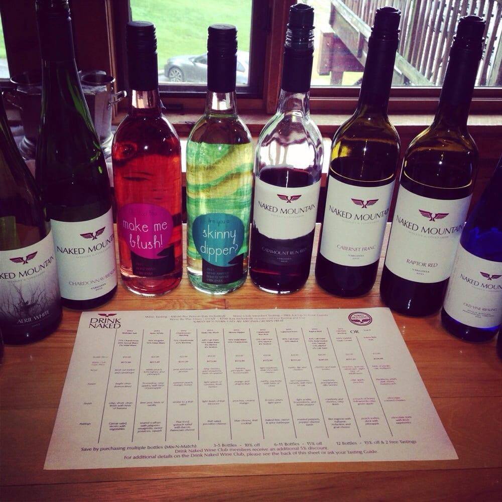 Naked Mountain Winery 30