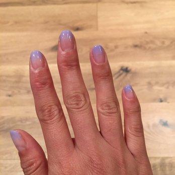 Creative nail too hours