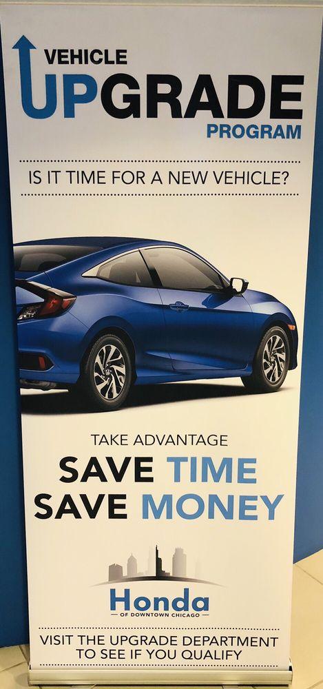 Honda of Downtown Chicago - 75 Reviews - Auto Repair - 1111