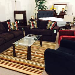 Rana furniture 16 photos furniture stores 2631 ne for Furniture upholstery homestead fl