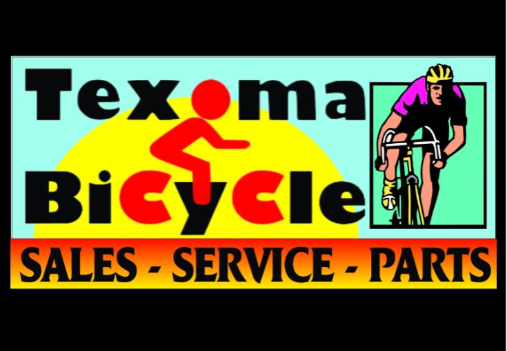 Texoma Bicycle Works: 5629 Texoma Pkwy, Sherman, TX