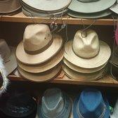 afdab231 Photo of Berkeley Hat Company - Berkeley, CA, United States. Love these hats
