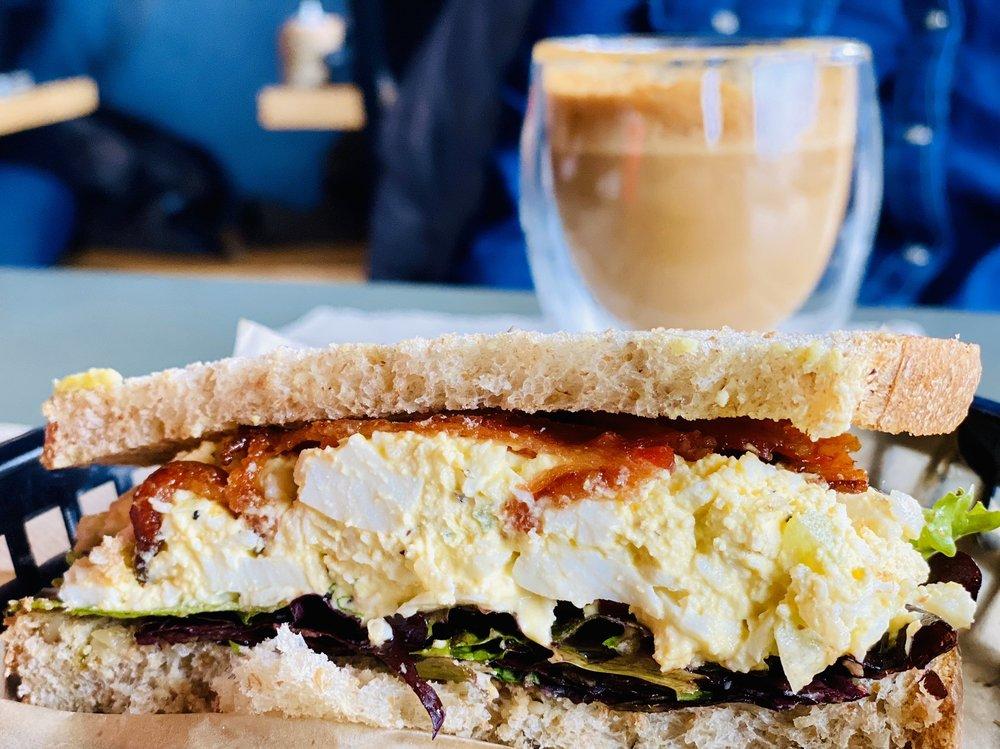 Big Bear Cafe & Espresso Bar