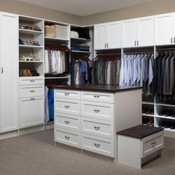 Delicieux Photo Of South Bay Custom Closets   Torrance, CA, United States. Closet With