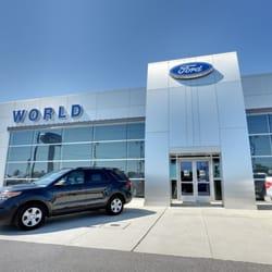 Photo of World Ford Pensacola - Pensacola FL United States. Welcome to World & World Ford Pensacola - 29 Photos u0026 28 Reviews - Car Dealers - 6397 ... markmcfarlin.com