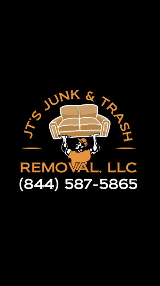 JT's Junk&Trash Removal: Indian Head, MD