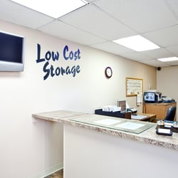 Low Cost Storage Glendora  Self Storage  700 E Route 66