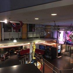Kino Xinedome Ulm