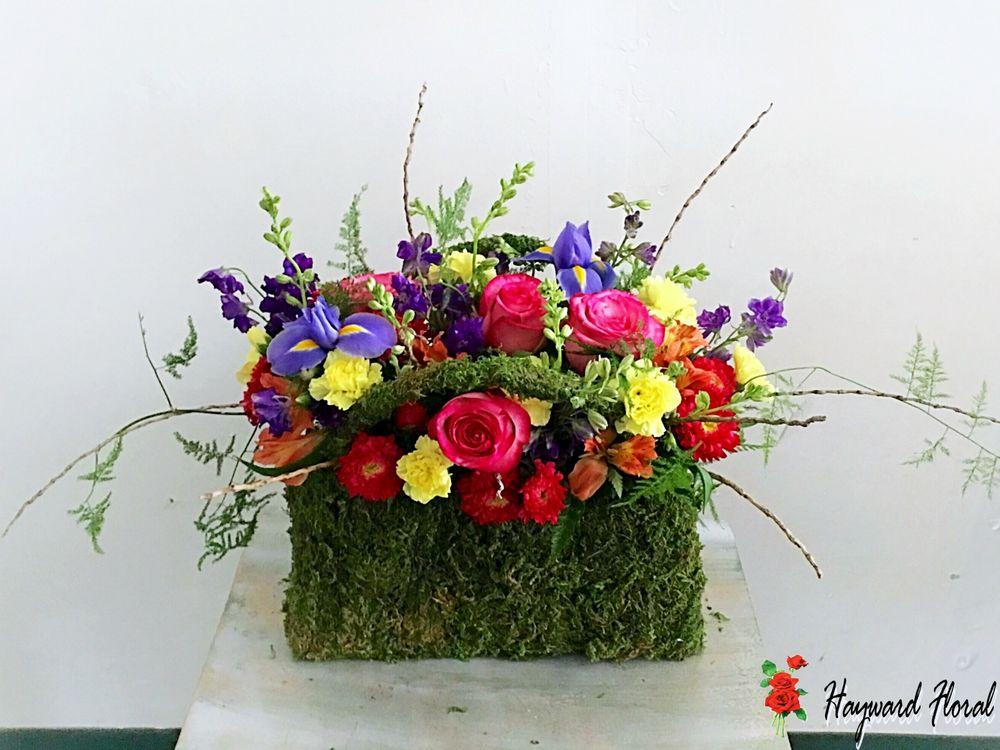Hayward Flowers: 26295 Mission Blvd, Hayward, CA