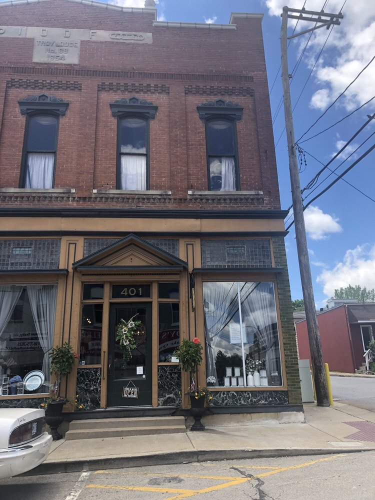 All About Home: 401 Main St, Troy, MO