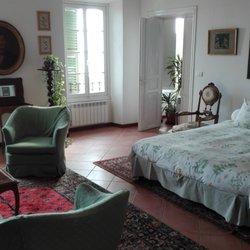 La Terrazza dei Pelargoni - Bed & Breakfast - Via Giuseppe Garibaldi ...