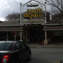 South Dekalb Mall 41 Reviews Shopping Centers 2801 Candler Rd