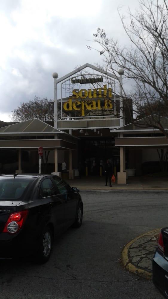 Dekalb Ga Restaurants