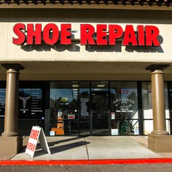 Photo of Artisans Shoe & Leather Repair - Chandler, AZ, United States
