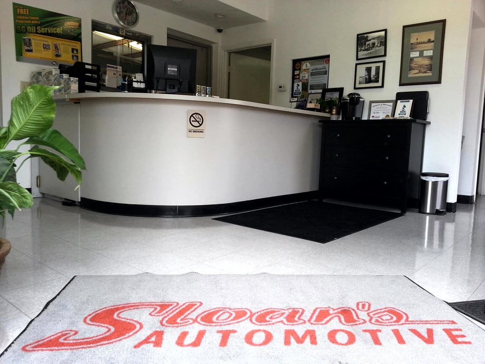 Sloan's Automotive