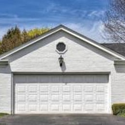 Etonnant Photo Of Calgary Garage Doors Repair   Calgary, AB, Canada. Commercial Garage  Doors