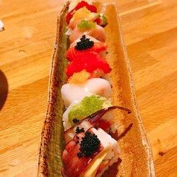 Photo Of Izakaya Kei Aiea Hi United States Sushi