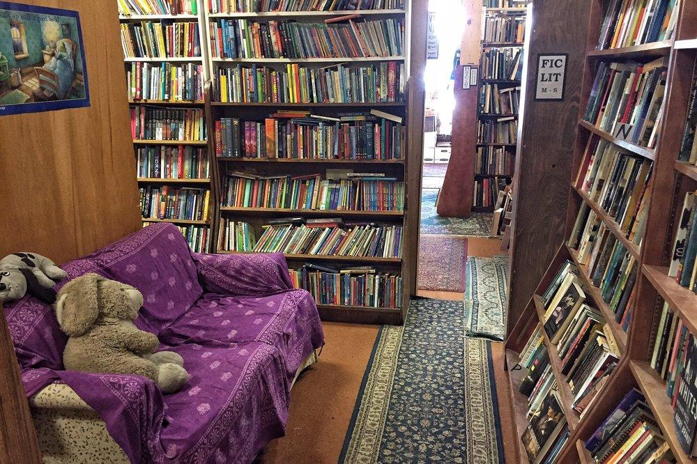 Brattleboro Books: 36 Elliot St, Brattleboro, VT